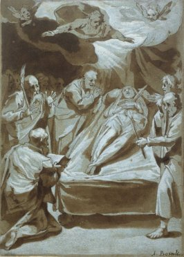Death of the Virgin Mary