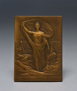 Commemorative Medal from the Panama Pacific International Exposition