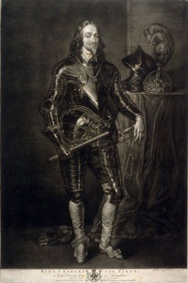 King Charles The First