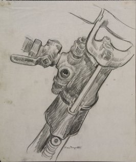 Untitled (Jackhammer)
