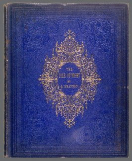 The picturesque Beauties of the Isle of Wight (Newport, Isle of Wight: Alfred Brannon, 1864)