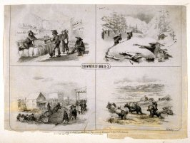 The Winter of 1852 & 3