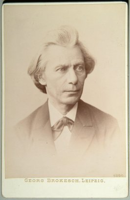 Engelbert Roentgen, concert master 