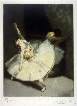 [Two Dancers]
