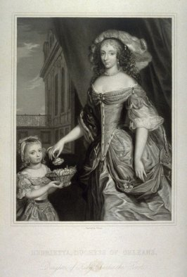 Henrietta, Duchess of Orleans