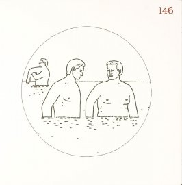 Untitled (Bathing), page 146 in Another Name / General Instruction