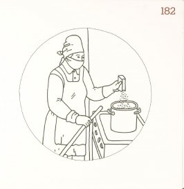 Untitled (Stove), page 182 in Another Name / General Instruction
