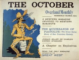The October Overland Monthly