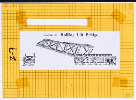 Untitled from the series Draw Bridges