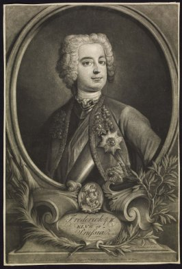 Frederick II, King of Prussia