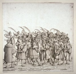 The First Group of Victors: From The Triumph of Maximilian I