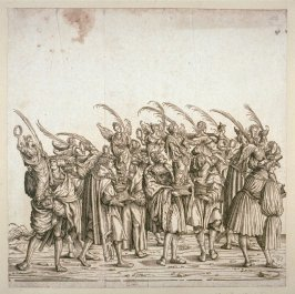 The Second Group of Victors: From The Triumph of Maximilian I