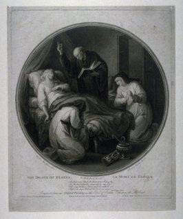 The Death of Eloisa