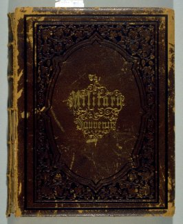 The Military Souvenir: A Portrait Gallery by Frank J. Bramhall (New York: J. C. Buttre, 1863)