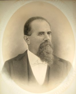 Solomon Jacob