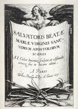 (Frontispiece) from Les Grandes Apotres (16 of 16)