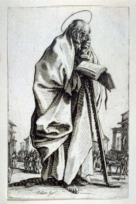 (St. Bartholomew) from Les Grandes Apotres (16 of 16)