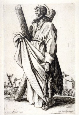 (St. Mathew) from Les Grandes Apotres (16 of 16)