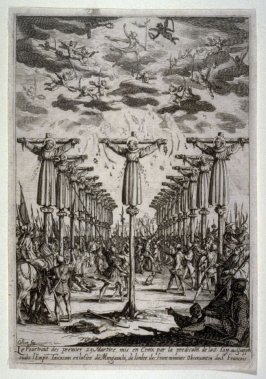 The Martyrs of Japan