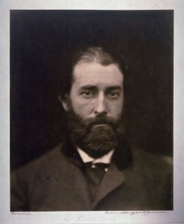 Portrait of Charles Norman