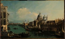 Church of La Salute, Venice