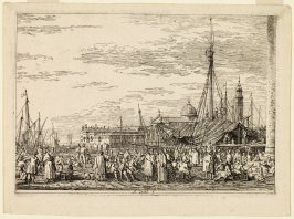 The Market on the Molo