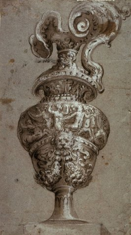 Design for a Pitcher