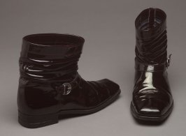 Man's boots