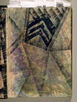 Page (8) from the book, Flights of Fancy or Imaginary Scraps