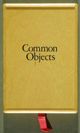 Common Objects
