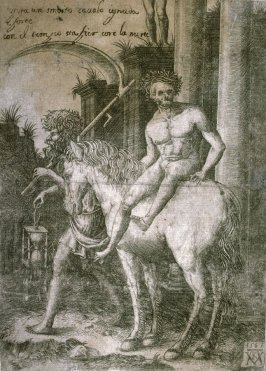 Allegory of Time and Death