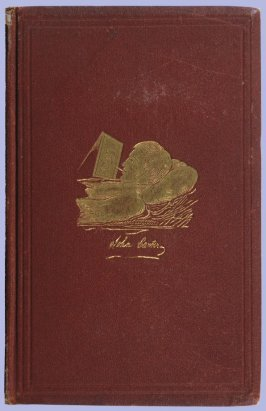 The Life of John Carter by Frederick James Mills (New York: Hurd and Houghton, 1868)