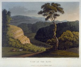 View on the Elby