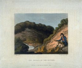 The Source of the Severn