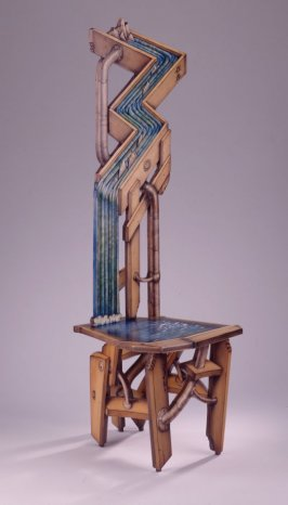 Conservation Chair
