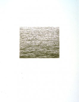 Ocean Surface, 2nd State