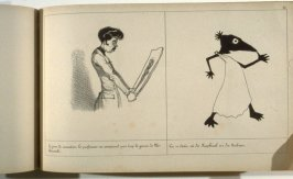 Plate 32 in the book Gogo (Paris: Aubert & Cie, ca. 1840)