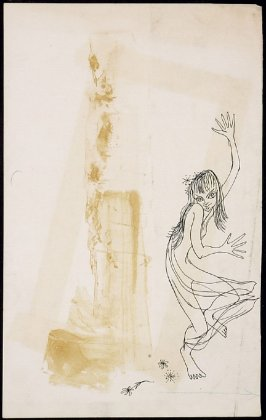 Untitled (Female Figure)