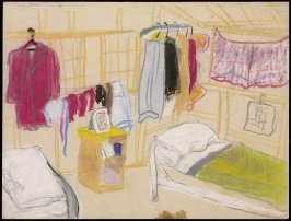 Untitled (Bedroom)