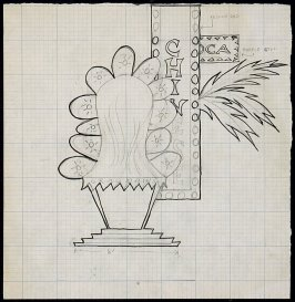 Untitled (Set design)