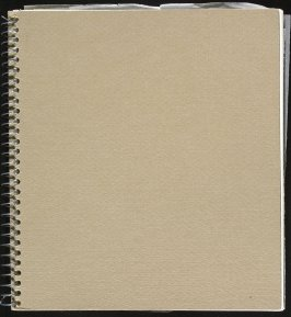 Sketchbook (Europe and United States)