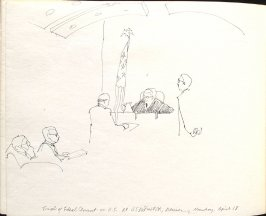 Trial of Ideal Cement vs. US, Illustration 5 in the book Sketchbook (Denver and Salinas)