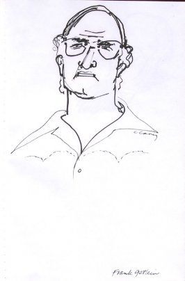 Frank Getlein, Illustration 59 in the book Sketchbook (Western Film Conference)
