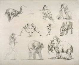 Untitled sketches