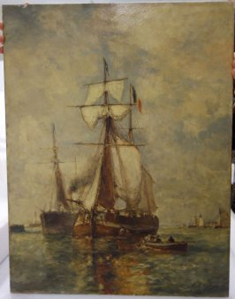 French Sailing Vessels
