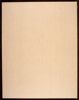 The Departure of the Argonaut by Alberto Savinio (translated by George Scrivani (New York and London: Petersburg Press, 1986)