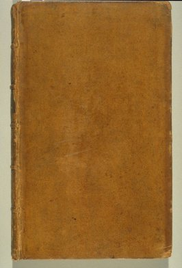 La nouvelle Héloïse…by Jean Jacques Rousseau (Neuchatel and Paris: Duchesne, 1764), vol. 3(of 4)