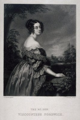 The Right Honorable Viscountess Fordwich
