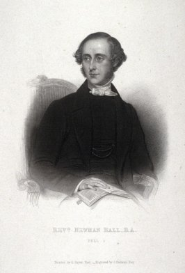 Reverend Newman Hall