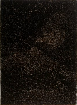 Untitled (703), third from a series of seven
